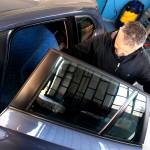 Oscuramento vetri auto Torino - FM Centro parabrezza