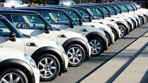 Car sharing, i vantaggi dell'auto condivisa - FM Centro Parabrezza