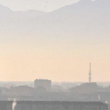Le nuove norme antismog in vigore a Torino - FM Centro Parabrezza