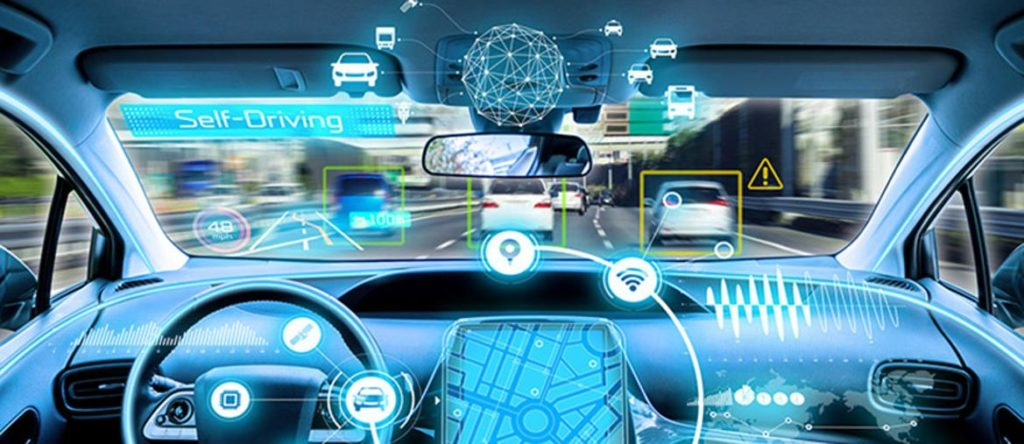 Auto del futuro: quale scenario ci aspetta - FM Centro Parabrezza